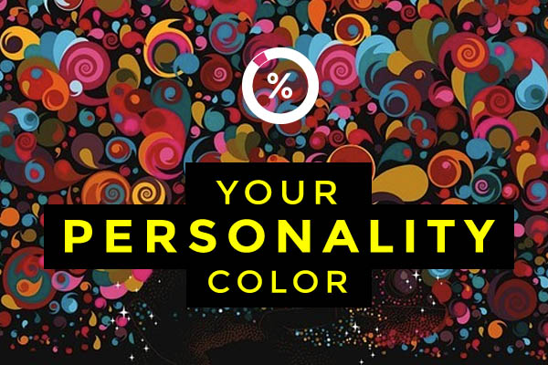 Your personal color quiz